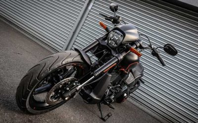2018 Harley Davidson FXDR 114 – A New Breed of Bike